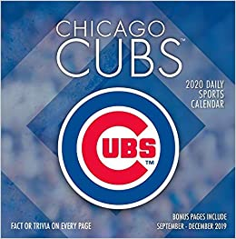 chicago cubs opening day 2020