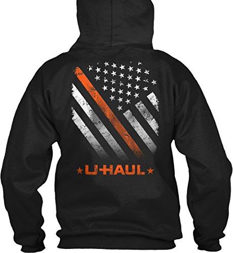 uhaul - 5