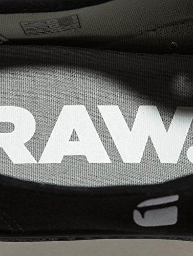 G-STAR RAW Rovulc HB WMN, Sneakers Basses Femme Noir