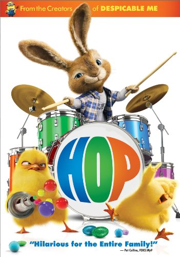 Hop (New Dvd Releases For Kids)