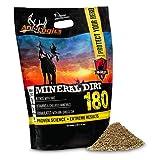ANI-Logics Mineral Dirt 180, Deer Supplement, 4 Lb. Bag
