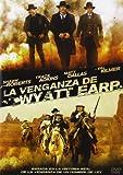 La Venganza De Wyatt Earp (Import Movie) (European Format - Zone 2) (2012) Shawn Roberts; Trace Adkins; Mic