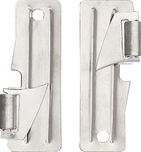 Bcb-Military Can Opener, P-51 Model, Two Pack