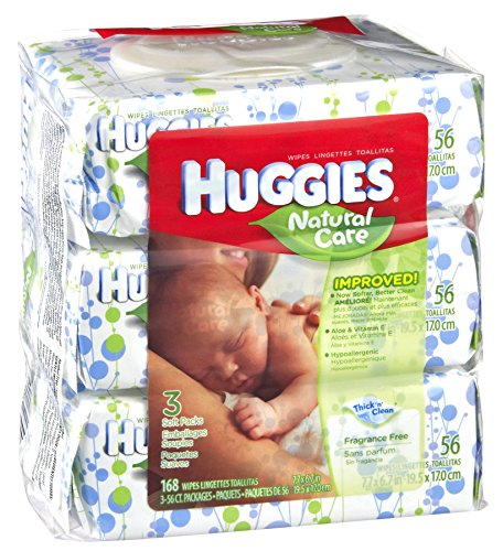 huggies-frag-free-nat-care-baby-wipes-168-ct-pack-of-3
