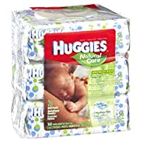 Huggies\x20Frag\x20Free\x20Nat\x20Care\x20Baby\x20Wipes\x20168\x20Ct,\x20Pack\x20of\x203