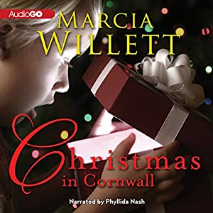 Christmas in Cornwall Audiobook