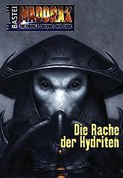 Maddrax - Folge 309: Die Rache der Hydriten