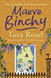 Tara Road by Maeve Binchy front cover