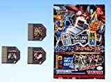 Japan Import Rockman EXE Beast battle chip Special Booster