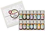 Best Plant Therapy Essential Oils Health Shield Oils - Family Doctor (14) Essential Oil Set 100% Pure Review