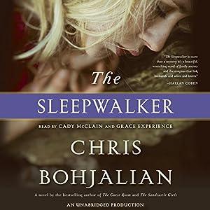 The Sleepwalker Audiobook