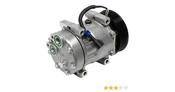 Universal Air Conditioner CO 4493C A//C Compressor UAC