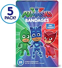 Cute Kid Bandaids Fun And Useful For The Sandwich Generation