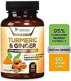 Turmeric Curcumin 95% Curcuminoids...