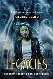 Legacies (Shadow Grail, No. 1)