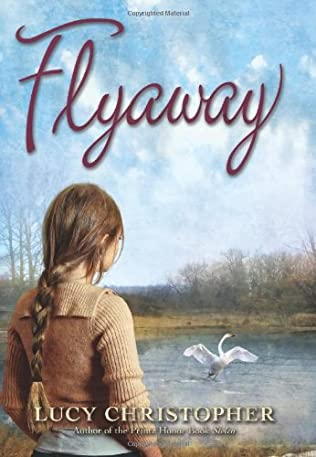 book cover of Flyaway