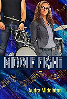 Middle Eight by [Middleton, Audra]