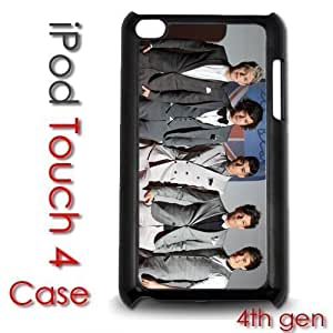 For Case Samsung Note 4 Cover Plastic Case - 1D One Direction Harry Louis Liam Zayn