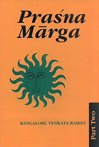 Read Online Prasna Marga: Part Two ebook