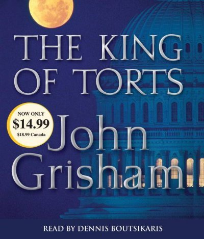 The King of Torts The King of Torts by Random House