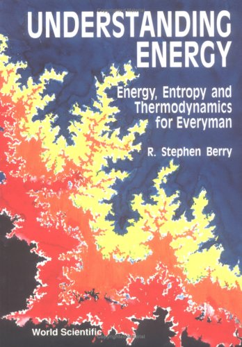Understanding Energy: Energy, Entropy and Thermodynamics for Every Man