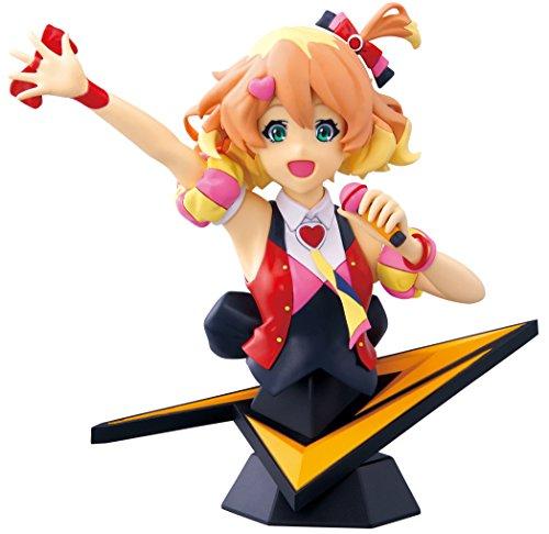 Bandai Hobby Bandai Figure-rise Bust Freyja Wion Macross Delta Action Figure by Bandai