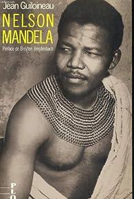 Nelson Mandela par Jean Guiloineau