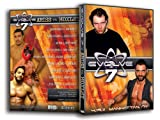 EVOLVE Wrestling # 7 - Aries vs. Moxley DVD