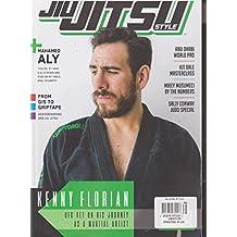 Jiu Jitsu Style Issue 38 2017