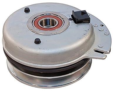 Cortacésped eléctrico Pto Embrague para Warner 5219 - 81: Amazon ...