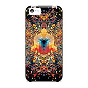Excellent Hard Phone Case For Iphone 5c With Unique Design Fashion Breaking Benjamin Image Marycase88