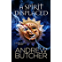 A Spirit Displaced (Lansin Island Paranormal Mysteries Book 3)