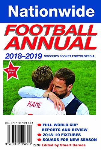 The Nationwide Annual 2018 2019 2018
