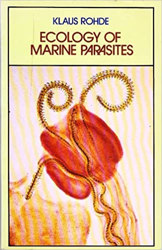 Ecology of Marine Parasites (Australian Ecology Series)