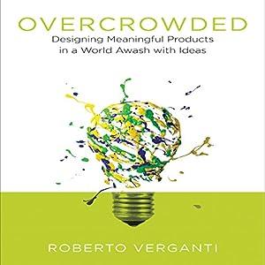 Overcrowded Audiobook