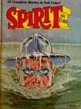 Spirit, Will Eisner, 0878160027