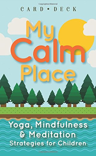 Calm Place Mindfulness Meditation Strategies product image