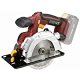 "18 Volt 5-1/2"" Cordless Circular Saw with Laser Guide System"