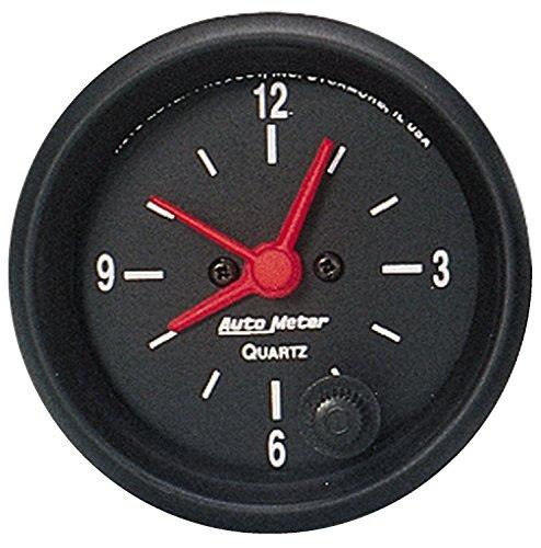 Auto Meter 2632 Z-Series Clock