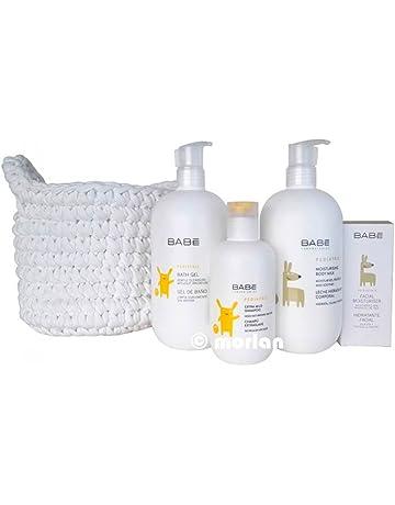 Amazon.es: Kits de higiene - Higiene y cuidado: Bebé