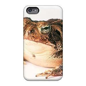 Apple Iphone 6 Plus YiM30269mOQM Customized Stylish Toad Skin High Quality Hard Phone Cases -LeoSwiech