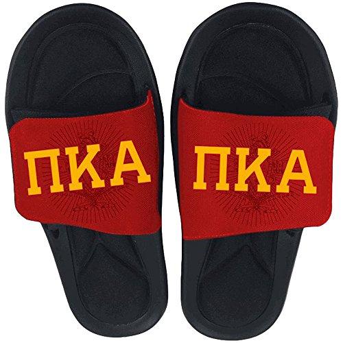 Kappa Alpha Slide On Sandals