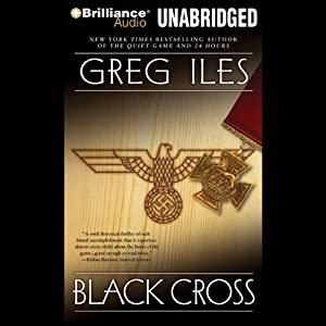 Black Cross Audiobook