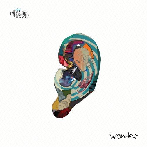 Phonebooth - Wonder (Vol. 3) (Asia - Import)