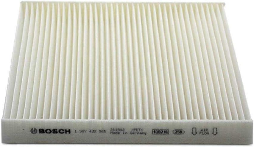 BOSCH M2065 Filtre dhabitacle standard