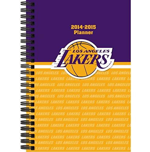 Lang Turner Perfect Timing 2014-2015 Los Angeles Lakers P...