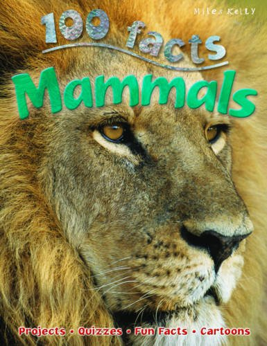 100 facts Mammals