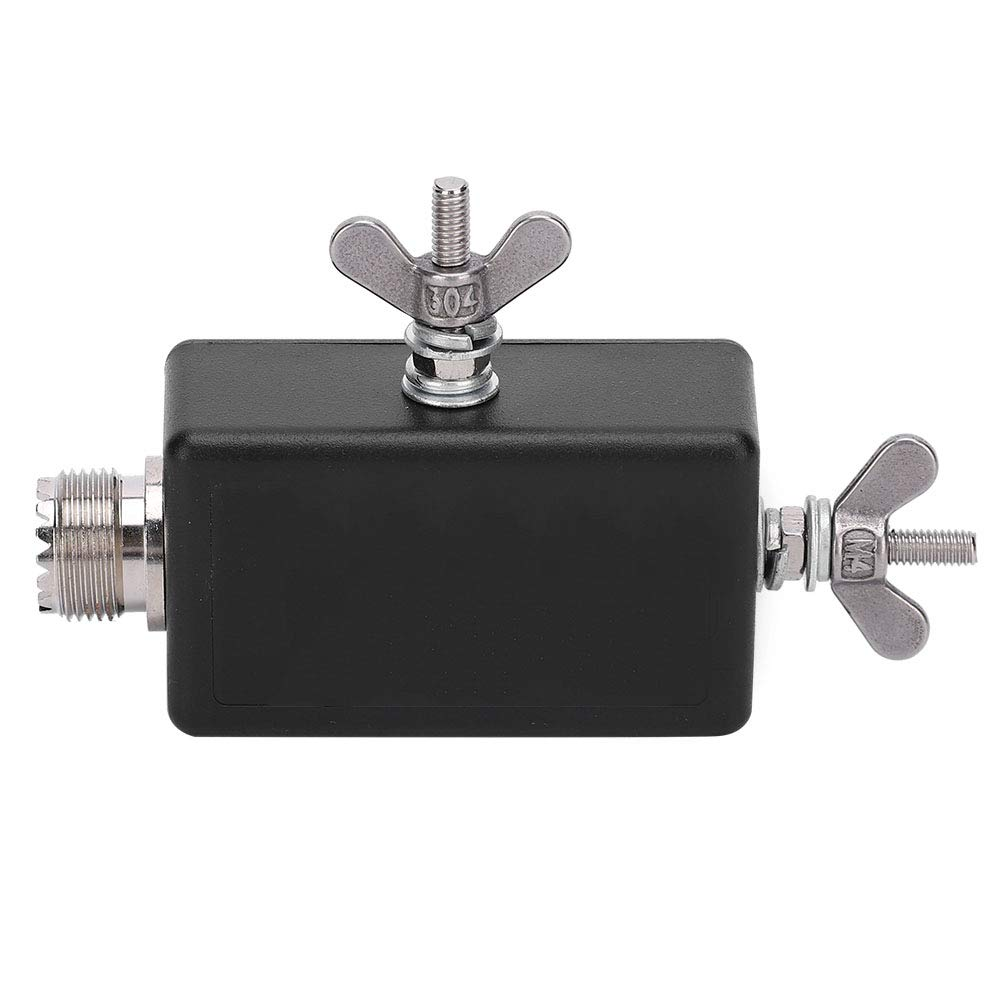 Mini balun 1: 9, antena de onda corta HF adecuada para ...