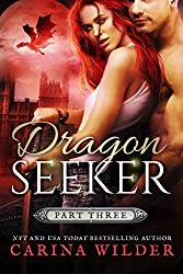 Dragon Seeker, Part Three