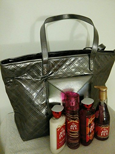 Bath and Body Works , Borsa Messenger  argento argento